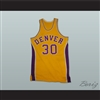 1973-74 Denver Basketball Jersey