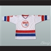 Wayne Gretzky 99 WHA All-Star Hockey Jersey 1979 New Any Size