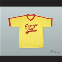 Gordon Pibb 7 Average Joe's Dodgeball Jersey