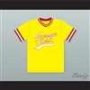 Joel Moore Owen Dittman 22 Average Joe's Gym Dodgeball Jersey
