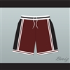 Panthers High School Basketball Shorts Above The Rim