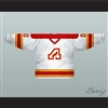 Atlanta Flames 1973-80 Hockey Jersey White
