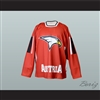 Austria National Team Hockey Jersey
