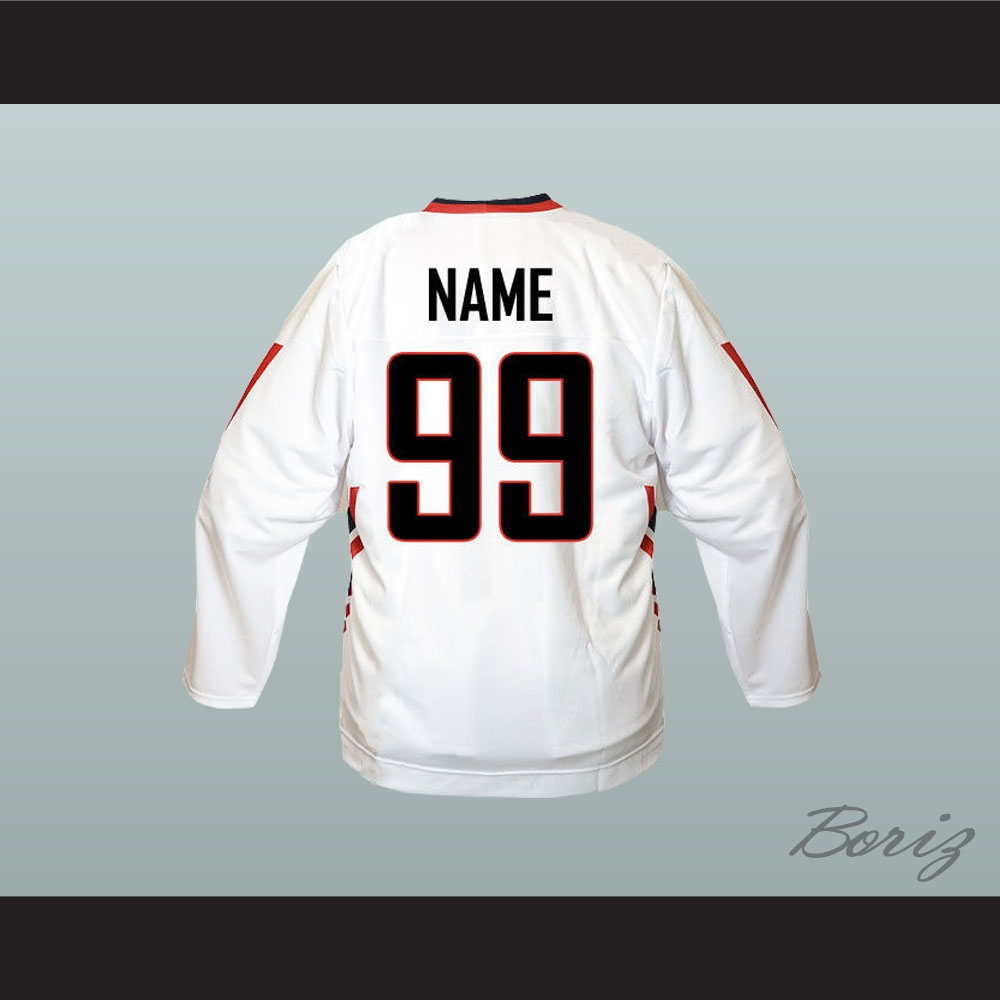 watch 161fd 9592e Austria National Team Hockey Jersey