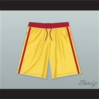 Average Joe's Gym Dodgeball Shorts