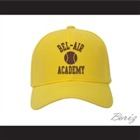 Bel-Air Academy Tennis Baseball Hat The Fresh Prince of Bel-Air