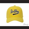 Bad Boy Yellow Baseball Hat