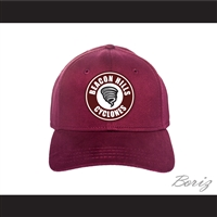Beacon Hills Cyclones Baseball Hat Teen Wolf