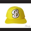 Bad News Bears Baseball Hat Adjustable Buckle Slide New