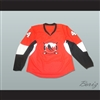 Bahrain National Team Hockey Jersey