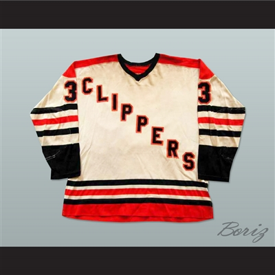 Baltimore Clippers Hockey Jersey
