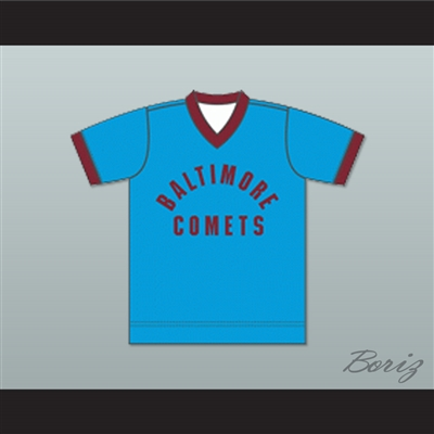 Baltimore Comets Football Soccer Shirt Jersey Any Player or Number New
