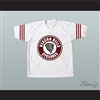 Jackson Whittemore 37 Beacon Hills Cyclones Lacrosse Jersey Teen Wolf TV Series New