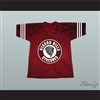 Danny Mahealani 6 Beacon Hills Cyclones Lacrosse Jersey Teen Wolf TV Series New