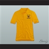 Bel-Air Academy Football Polo Shirt