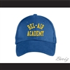 Bel-Air Academy Blue Baseball Hat The Fresh Prince of Bel-Air