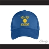 Bel-Air Academy Tennis Blue Baseball Hat The Fresh Prince of Bel-Air