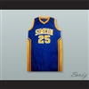 Ben Wilson 25 Simeon High School Basketball Jersey NEW Stitch Sewn