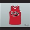 Biggie Smalls 72 Bad Boy Basketball Jersey New