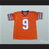 Bobby Boucher 9 Mud Dawgs Football Jersey The Waterboy