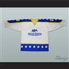 Bosnia & Herzegovina National Team Hockey Jersey