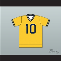 Boston Beacons Football Soccer Shirt Jersey