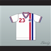 Boston Minutemen Football Soccer Shirt Jersey