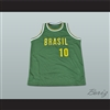 Brasil National Team Basketball Jersey