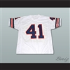 Brian's Song Movie Brian Piccolo 41 Chicago Football Jersey