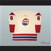 Buffalo Bisons Old School Hockey Jersey