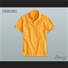 Men's Solid Color Casablanca Polo Shirt