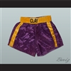 Cassius Clay Boxing Shorts All Sizes