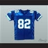 Charlie Tweeder West Canaan Coyotes Football Jersey