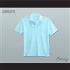 Men's Solid Color Charlotte Polo Shirt