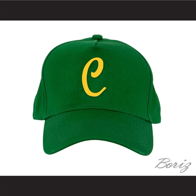 Kenny Powers Charros Home Baseball Hat Eastbound & Down