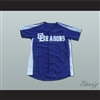 Chunichi Dragons Jack Elliot Mr. Baseball Movie Jersey