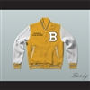 Coach Dwayne Barnes Bannon High School Varsity Letterman Jacket-Style Sweatshirt Jeepers Creepers 2