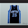 DeMar DeRozan Compton High School Basketball Jersey