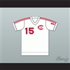 Connecticut Bicentennials Football Soccer Shirt Jersey