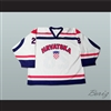 Croatia National Team Hockey Jersey
