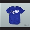 Crooklyn Baseball Jersey