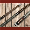Boriz Billiards Pool Cue Stick Classic Style Serpent Skin AB 174