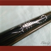 Boriz Billiards Laminated Snakeskin Grip Pool Cue Stick Scorpion Elite Series