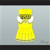 Death Proof Lee Montgomery (Mary Elizabeth Winstead) Vipers Cheerleader Uniform