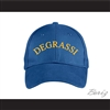 Degrassi Community School Panthers Blue Baseball Hat
