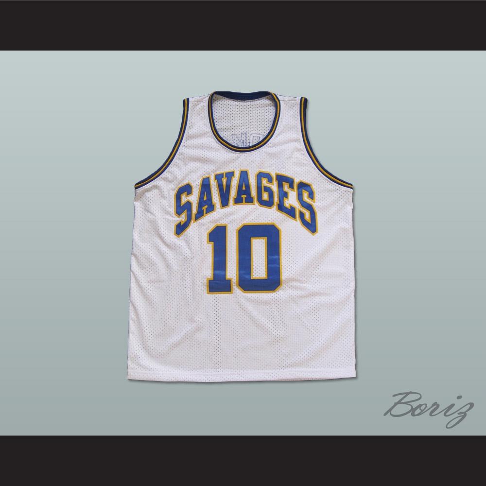 newest 357d0 b2619 Dennis Rodman Southeast Oklahoma College Basketball Jersey