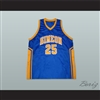 Derrick Rose Simeon High School Basketball Jersey