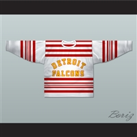 Detroit Falcons 1930-32 Hockey Jersey Any Player or Number New