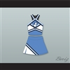 The East Coast Jets Cheerleader Uniform Bring It On: In It to Win It