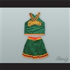East Compton Clovers Cheerleader Uniform